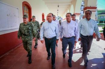 confirma hc3a9ctor astudillo operativo para vigilar escuelas en chilapa y alrededores 1024x683