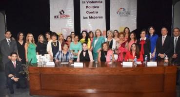 violencia politica contra la mujer