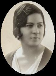 330juana fue una de las pioneras en la nutricion en mexico y se involucro en compartir sus conocimientos credito cortesia ana cecilia romo