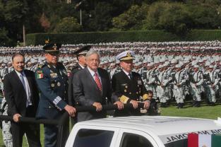 ceremonia oficial de inauguraci n de la guardia nacional 12