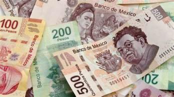 pesos mexicano