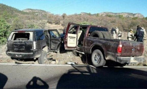 Enfrentamiento entre Cárteles deja 19 muertos en Chihuahua